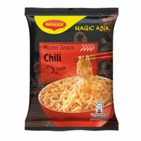 Maggi Magic Asia Snack Instant Chili