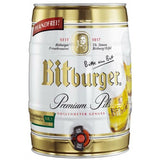 Buy Bitburger Pils Online from Discandooo