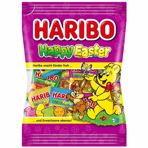 Haribo Happy Easter 250 g