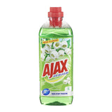 Shop 2x Ajax All Purpose Cleaner Spring Flower 1L at great prices on discandooo.com