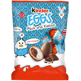 Kinder Eggs Milk and cocoa 80 g