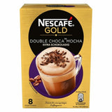 Nescafé Gold Double Choca Mocha