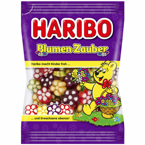 Haribo Flower magic 175 g