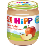 Shop 6x Hipp Baby Food Organic Apple (From The 4Th Month) 125g at great prices on discandooo.com