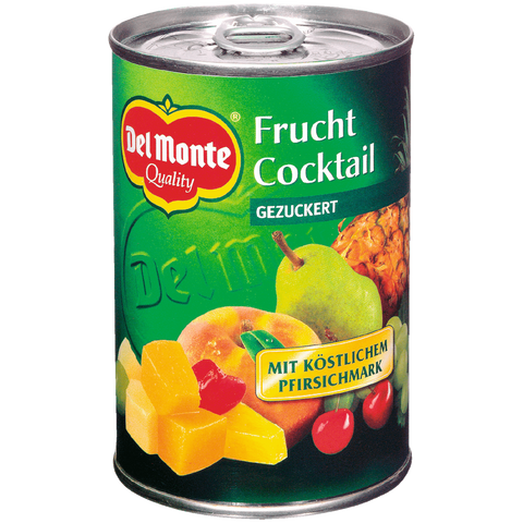 Shop Del Monte Fruit Cocktail 415g at great prices on discandooo.com