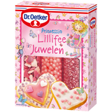 Shop Dr. Oetker Princess Lillifee Sugar Sprinkles Jewels 75g at great prices on discandooo.com