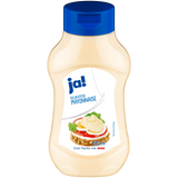 Shop 2x Ja! Delicatesse Mayonnaise 500ml at great prices on discandooo.com