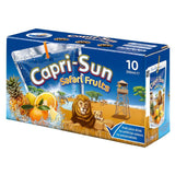 Capri Sun Drink Safari 10 x 200ml