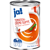 Shop 3x Ja! Cream Of Tomato Soup 400ml at great prices on discandooo.com