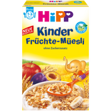 Shop Hipp Kids Cereals Fruit 200g at great prices on discandooo.com