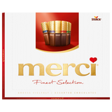Merci Chocolate Finest Selection 675g