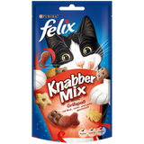 Shop 3x Felix (Pussi) Cat Snack Barbecue Fun 60g at great prices on discandooo.com