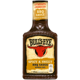 Shop Bull's Eye Bbq Sauce Spicy & Sweet 425ml at great prices on discandooo.com