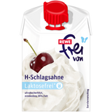 Shop 3x Rewe Frei Von Cream 30% (Lactose Free) 200g at great prices on discandooo.com