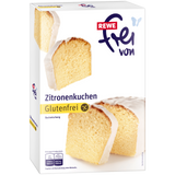 Shop Rewe Frei Von Lemon Cake Gluten Free 530g at great prices on discandooo.com