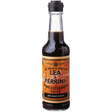 Shop Lea & Perrins Worcestershire Sauce 150ml at great prices on discandooo.com