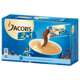 Shop Jacobs Instant Coffee Sticks 2In1 10 Piece(s) at great prices on discandooo.com