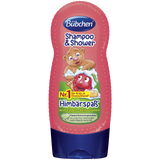 Shop 2x Bübchen Kids Shampoo & Shower Rasberry Fun 230ml at great prices on discandooo.com