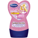 Shop 2x Bübchen Kids Shampoo & Conditioner Princess Rosalea 230ml at great prices on discandooo.com