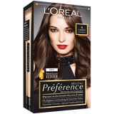 Shop L'Oreal Paris Preference Coloration Natural Brown 4 1 Piece(s) at great prices on discandooo.com