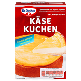 Shop Dr. Oetker Baking Mix Cheesecake 570g at great prices on discandooo.com