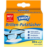 Shop Swirl Eyeglasses Cleaning Cloths 30 Piece(s) at great prices on discandooo.com