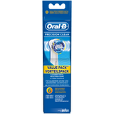 Shop Oral-B Toothbrush Heads Precision Clean 6 Piece(s) at great prices on discandooo.com
