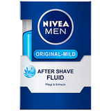 Shop Nivea Aftershave Balm Mild 100ml at great prices on discandooo.com