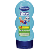 Shop 2x Bübchen Kids Shampoo & Shower Sports Friends 230ml at great prices on discandooo.com
