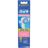 Shop Oral-B Toothbrush Heads Sensitive 4 Piece(s) at great prices on discandooo.com