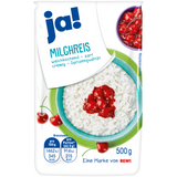 Shop 2x Ja! Rice Pudding 500g at great prices on discandooo.com