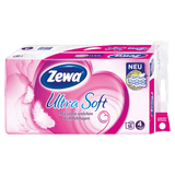 Shop Zewa Toilet Paper Ultra Soft 4-Ply (Charmin) 16 Piece(s) at great prices on discandooo.com