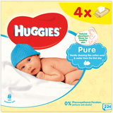 Shop Huggies Baby Wet Wipes 4 x 56 Piece(s) at great prices on discandooo.com