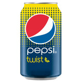 Pepsi Cola Twist 24 x 330ml