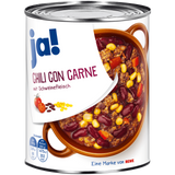Shop 2x Ja! Chili Con Carne With Pork 800g at great prices on discandooo.com
