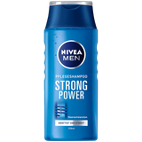 Shop 2x Nivea Men Care Shampoo Strong Power 250ml at great prices on discandooo.com