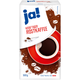 Shop 2x Ja! Coffe Strong 500g at great prices on discandooo.com