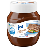 Shop 2x Ja! Nut Nougat Spread 400g at great prices on discandooo.com