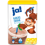 Shop Ja! Drinking Chocolate With Dextrose 800g at great prices on discandooo.com