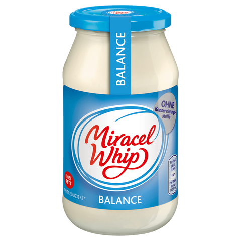 Shop Miracle Whip Salad Cream Balance 500ml at great prices on discandooo.com