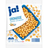Shop 3x Ja! Peanuts Roasted & Salted 200g at great prices on discandooo.com