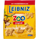 Shop 2x Leibniz Zoo Biscuits 125g at great prices on discandooo.com