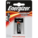Shop Energizer Batteries Power E-Block 9 Volt 1 Piece(s) at great prices on discandooo.com