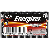 Shop Energizer Batteries Power AAA 8 Piece(s) at great prices on discandooo.com