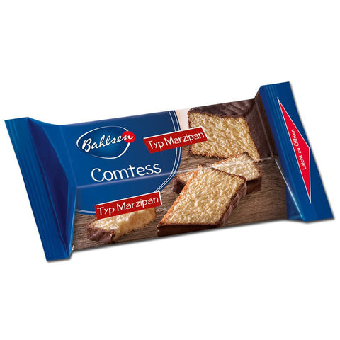 Shop Bahlsen Comtess Marzipan Cake 350g at great prices on discandooo.com