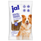 Shop 6x Ja! Dog Snack Denta Sticks 7 Piece(s) at great prices on discandooo.com