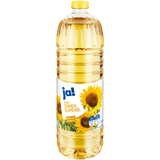 Shop 2x Ja! Sunflower Oil 1L at great prices on discandooo.com