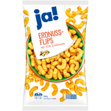 Shop 3x Ja! Peanut-Flips 200g at great prices on discandooo.com