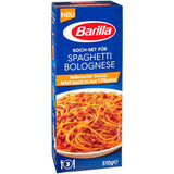 Shop Barilla Cooking Set Spaghetti Bolognese 510g at great prices on discandooo.com