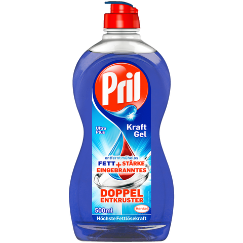 Shop Pril Power Dish Detergent 500ml at great prices on discandooo.com